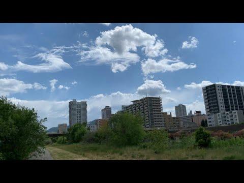 今日から6月。札幌移住121日目。
