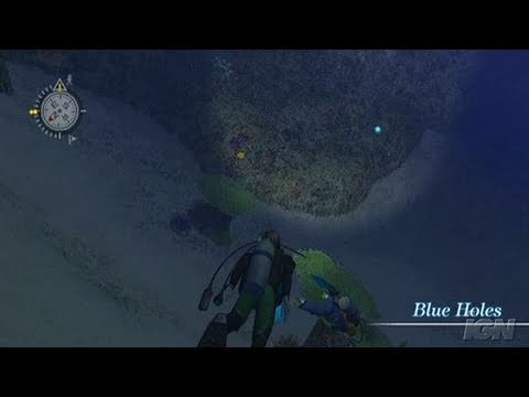 Endless Ocean Nintendo Wii Review - Video Review