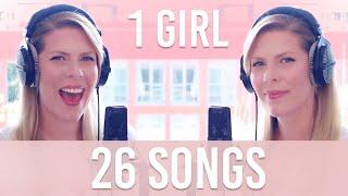 Seorita Shawn Mendes, Camila Cabello SING OFF, 1 GIRL 26 SONGS.mp3