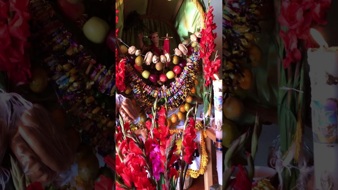 Tradiciones de Amanalco de Becerra Edo