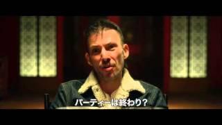 12月22日より 銀座シネパトスほか全国順次ロードショー (c) 2011 SUSHI ...