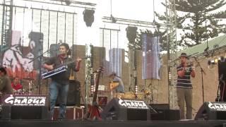mayara band lalla aicha live at gnaoua festival essaouira morocco 24 06 2012