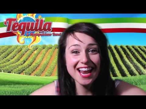 CICIRINELLA TENEVA TENEVA - Tequila e Montepulciano Band [VideoClip Ufficiale]