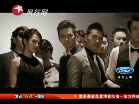 中国梦之声 Chinese Idol 20130714(上)逆袭战
