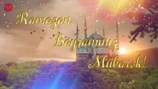 Ramazan Bayramı Təbriki 2020
