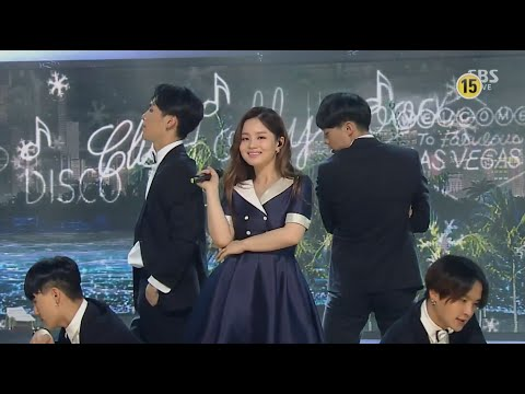 LEE HI - 'MY STAR' 0522 SBS Inkigayo