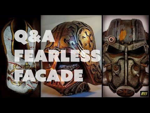 Prop: Live - Q&A with Fearless Facade - 4/28/2016