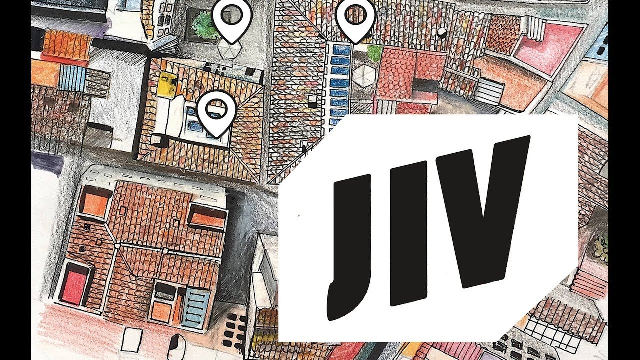 JIV 01 - I Jornades Il·lustració a València-
