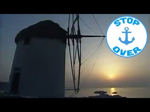 The Aegean Sea (Documentary, Discovery, History)