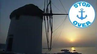 The Aegean Sea (Documentary, Discovery, History)