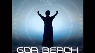 GOA Beach Volume 2 - 101 - Soul Surfer - Sexophone