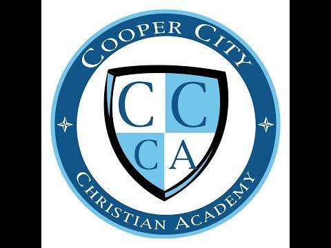 Cooper City Christian Academy
