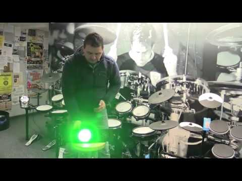Chauvet DJ Bank Lighting Hire - Nottingham 0115 8414148