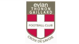 OCS74 - Chanson pour les Croix de Savoie ETGFC