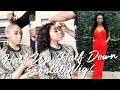 ISSA WIG! | Ariana Grande Half Up Half Down Hairstyle ft. UNice