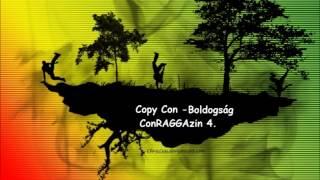 Copy Con - Boldogsag