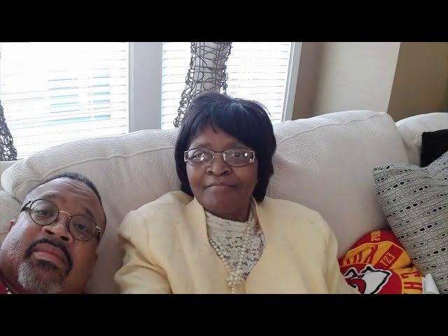 Funeral Services for Mother Augusta Payne