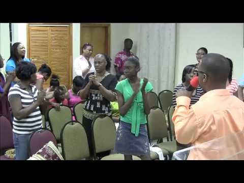 Workmanship bahamas Prophet