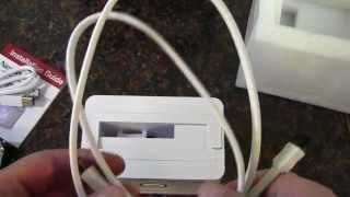 Vantec NexStar USB 3.0 / eSATA Dock