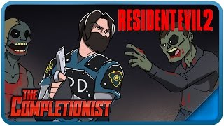 Resident Evil 2 - The Completionist Ep. 121(Check out Nature Box for your free trial! http://www.bit.ly/thatonevideogamer This week on The Completionist, The Month of Sequels: The Sequel concludes with ..., 2015-03-01T01:56:54.000Z)