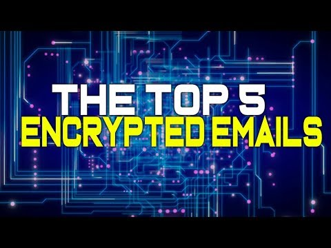 How to send encrypted email gmail 2019