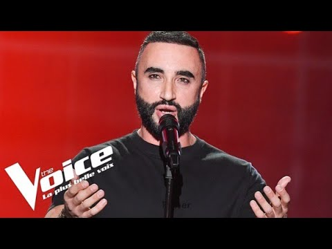 Alfredo Catalani – La Wally | Matteo | The Voice France 2020 | Blind Audition