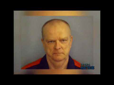 Alpena man released from prison