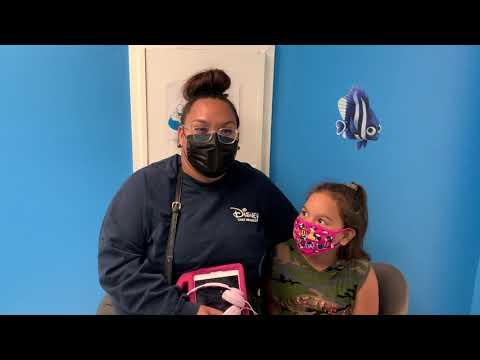 No tears at Kidshine Pediatric Dental Group