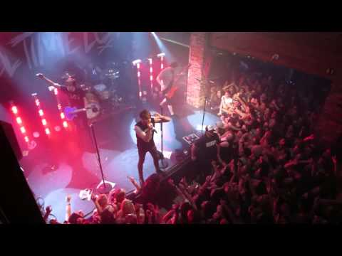 All Time Low - The Irony of Choking on a Lifesaver (4/1/14)