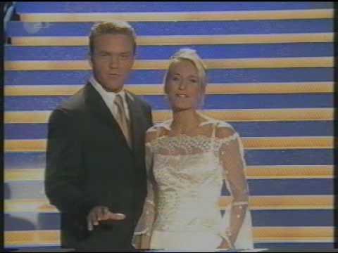 Stefanie Hertel & Stefan Mross - Fernando - YouTube