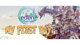 My First Day In EDEN ETERNAL VENDETTA - 2018 First Impressions - Is It Worth Playing?