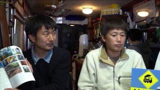 この番組はBBつばめ店主、渡邉駅長と鉄道写真家、山崎友也さん、山下大...