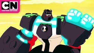 Ben 10 | Vilgax Warns of the 11th Alien | Cartoon Network