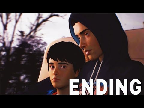 LIFE IS STRANGE 2 Walkthrough - ENDING - Episode 2 (PS4 Pro) - Part 2 thumbnail