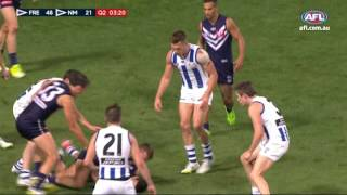 10 funniest moments in 2015 - AFL