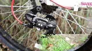 Apollo Evade Men's Mountain Bike