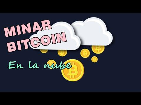 Como Minar Bitcoin En La Nube Sin Inversión - Freemining