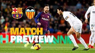 COPA DEL REY FINAL 2019 | Match preview
