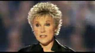 Video Amazing grace Anne Murray