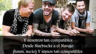 Backstreet Boys ~ PDA (TRADUCIDA)