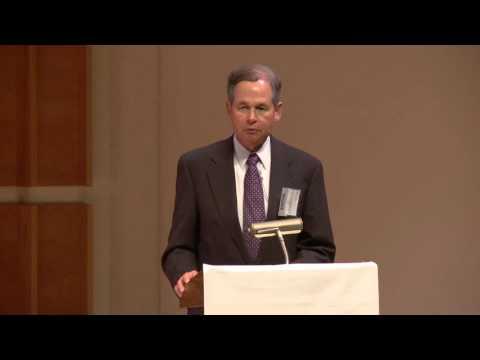 Robert R. Freedman, M.D. 2015 - Rethinking Schizophrenia— From the Beginning