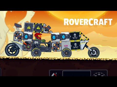 rovercraft mars - photo #13