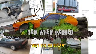 """Download Ran When Parked - """"But It's So Clean..."""" Mp3 and Videos"""