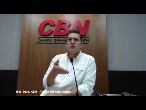 CBN Agro e CBN Motors - Edição Especial (30/06)