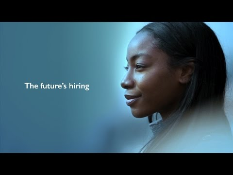 The future's hiring - Linux Professional Institute