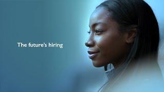 The future's hiring - Linux Professional Institute