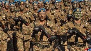 Армия Армении 2016
