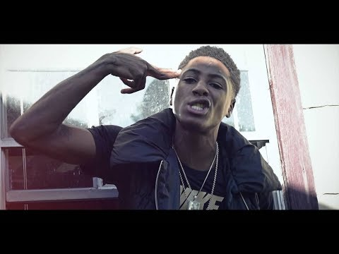 NBA YoungBoy - Location
