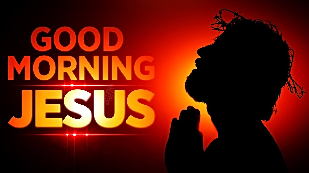 Put God First Every Morning | A Prayer To Start Your Day