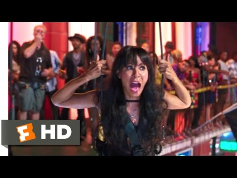 Girls Trip (2017) - Swing Over Bourbon Street Scene (5/10) | Movieclips